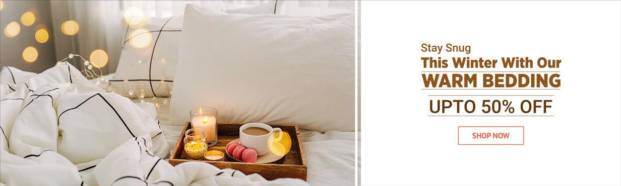 homeware bed offer