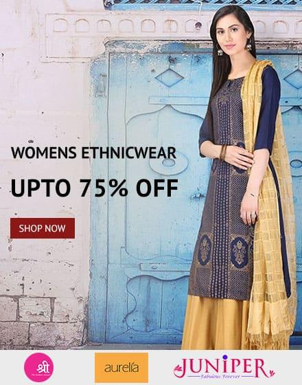 Apparel & Clothing Diwali offers