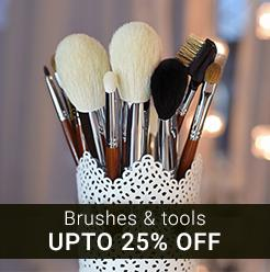 brushes tools offer