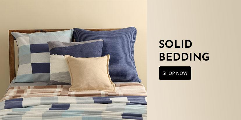 solid-bedding