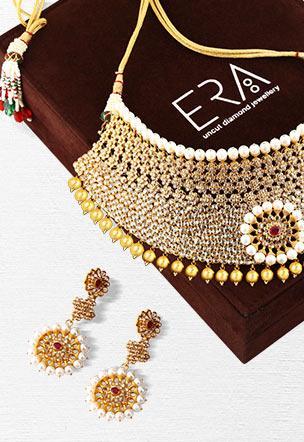 Buy Malabar Gold & Diamonds Jewellery line