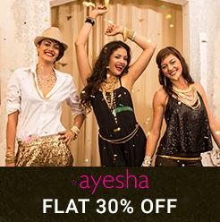 ayesha offer