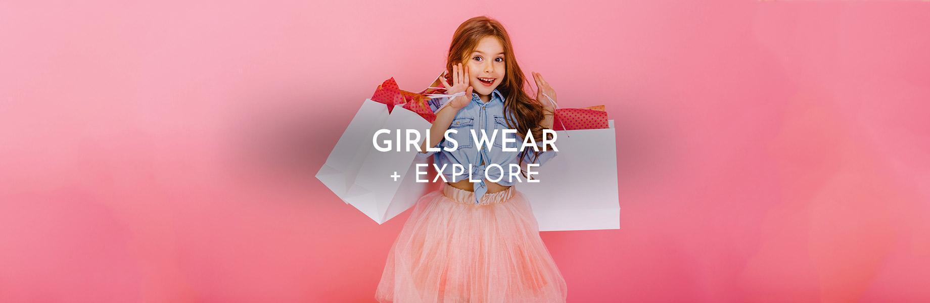 Girls-Wear-