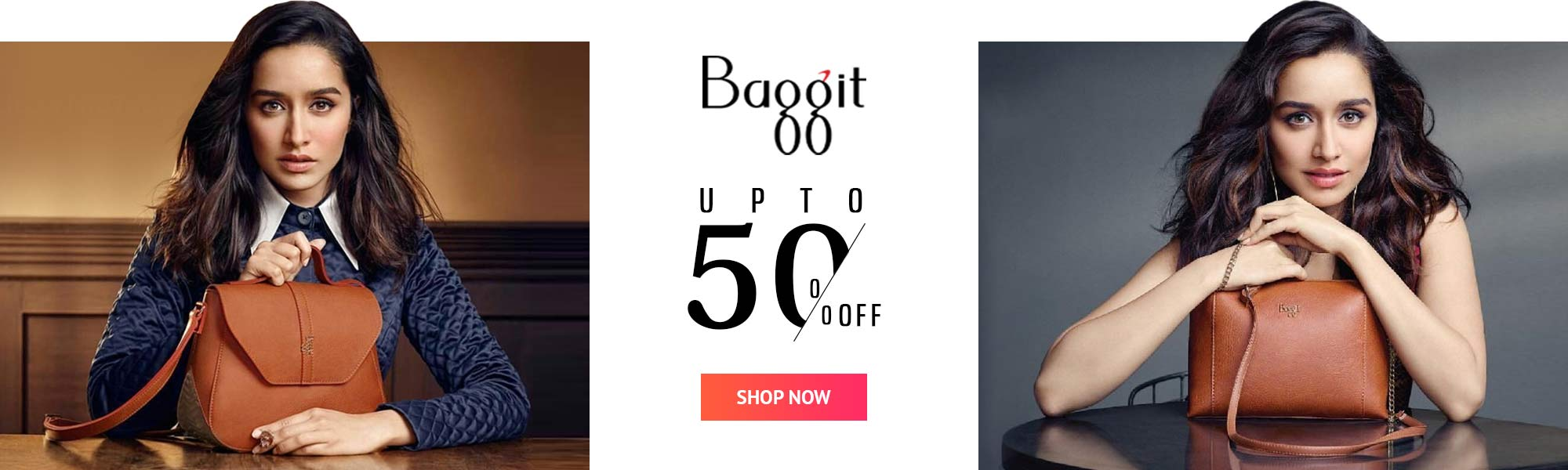 Baggit Offer