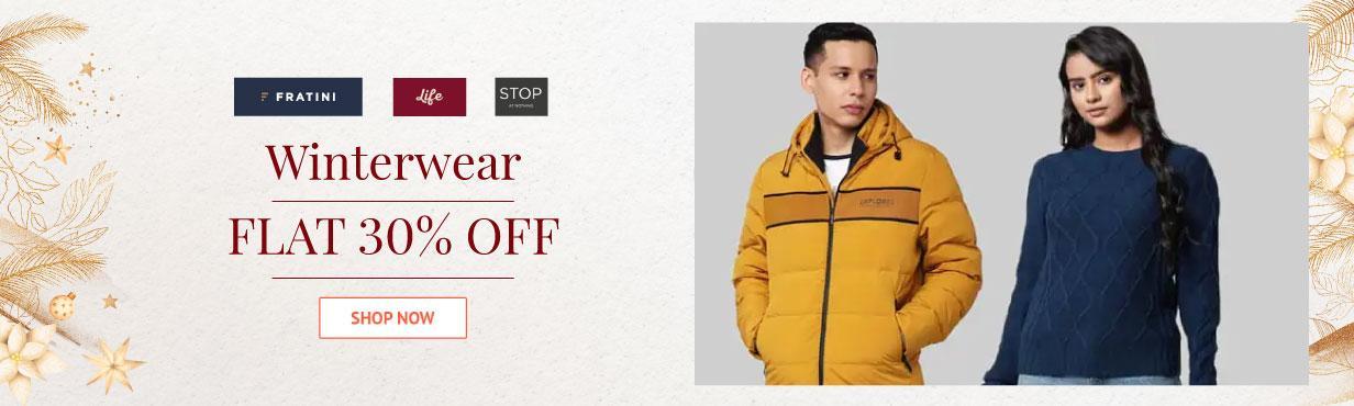 Winterwear-