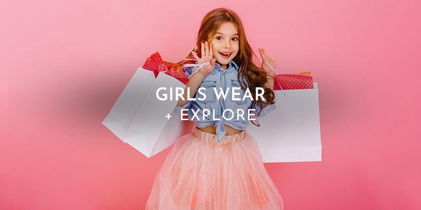 Girls-Wear