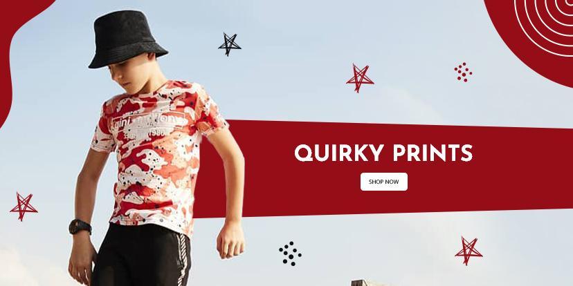 Tshirt-Fest-Kids-Quirky