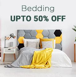 Bedding Offer