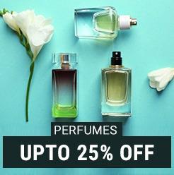 PERFUMES OFFER