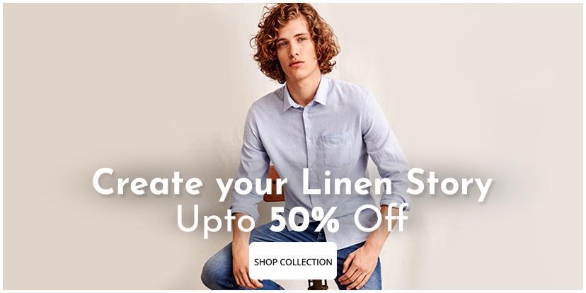 Linen-story