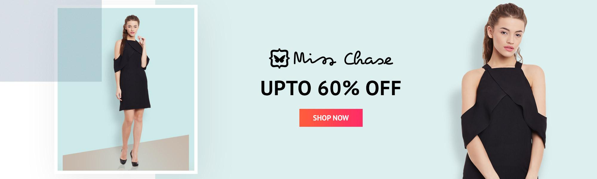 MISS CHASE OFFER