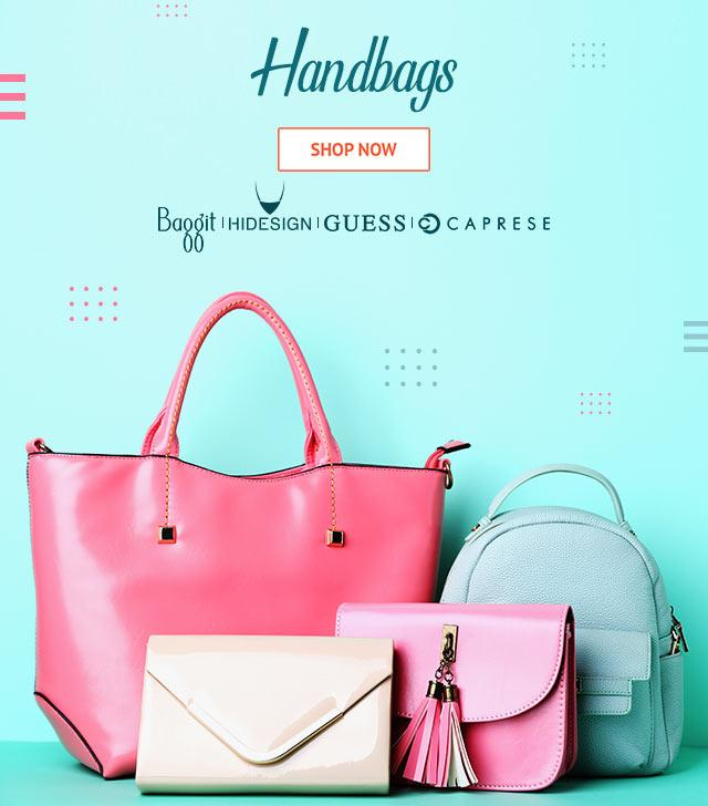 Bags Offer