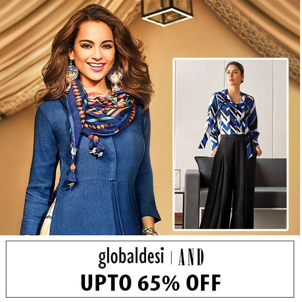 AND GLOBAL DESI OFFER