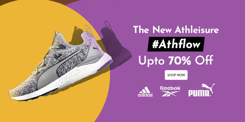 Athflow Shoes
