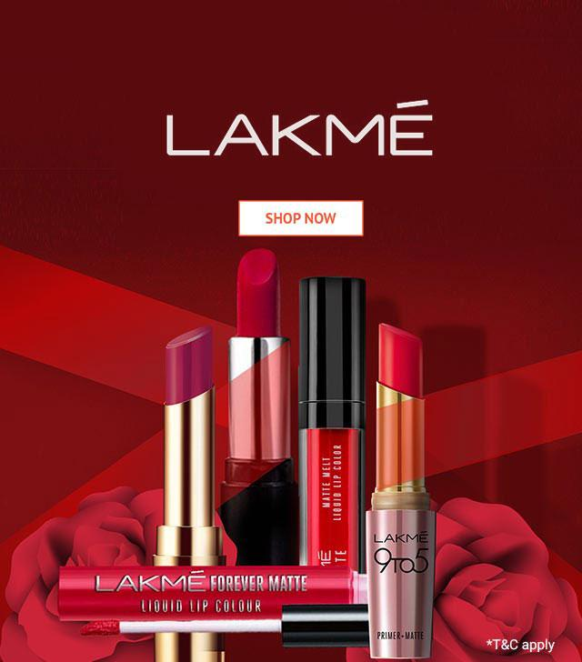Lakme Offer