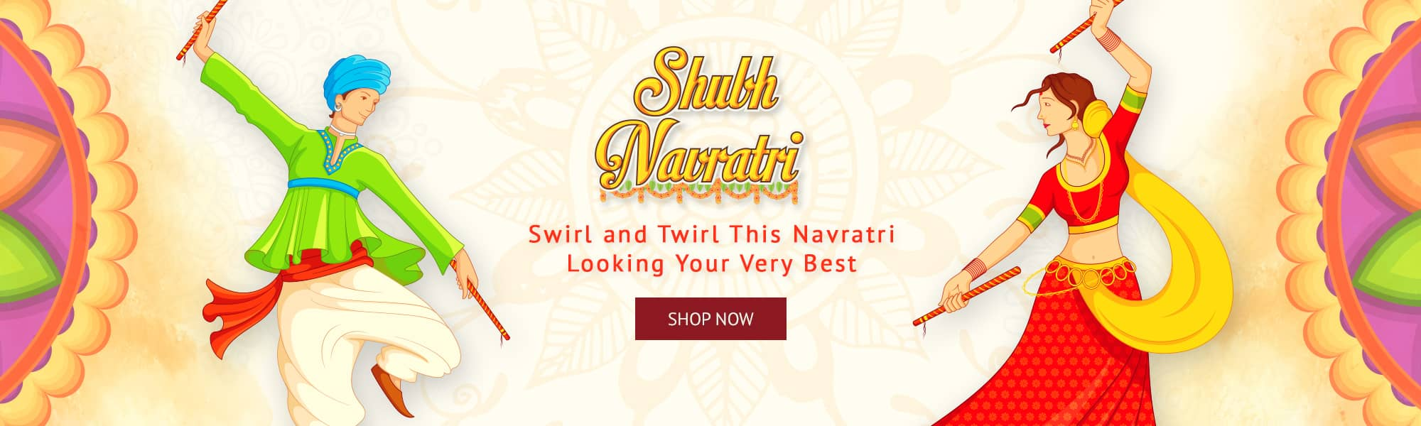 Shoppersstop Navrathri offers