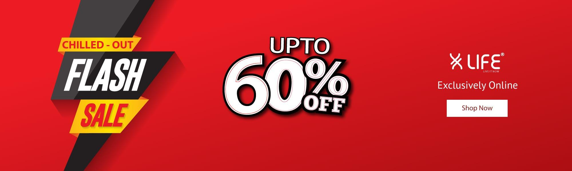 Upto 60% off at Shoppers Stop on Life, Stop, Kashish, Haute Curry etc @ Shopperstop – Fashion & Apparels