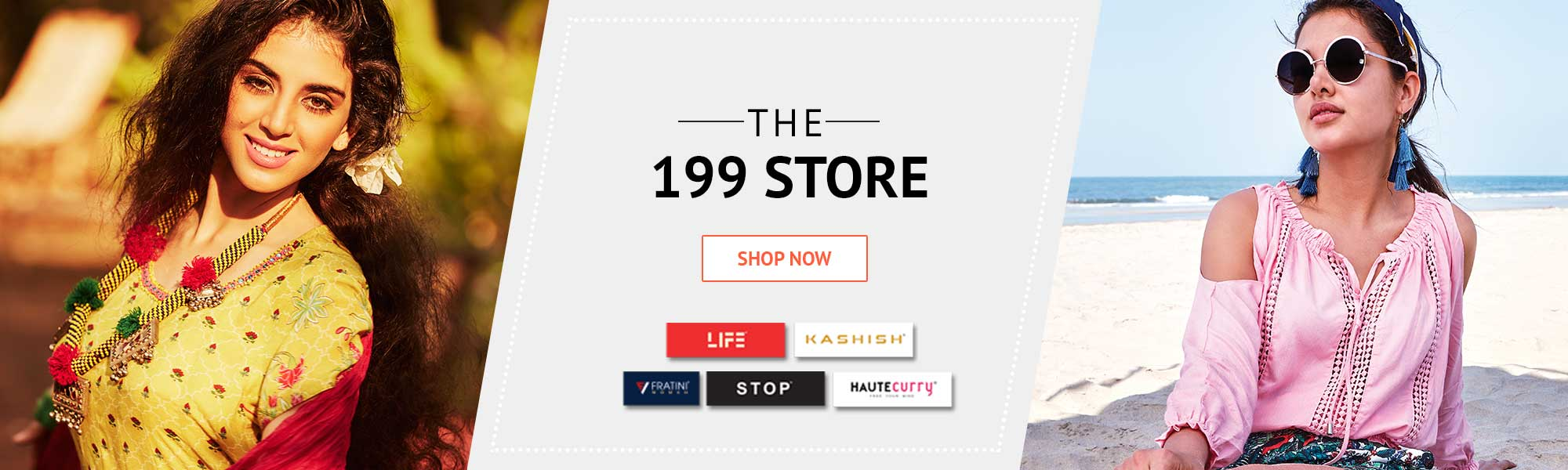 offers on ShoppersStop