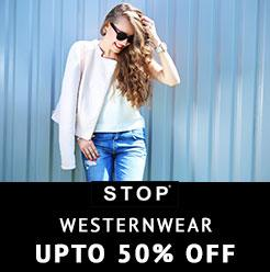 Stop Upto 50% Off