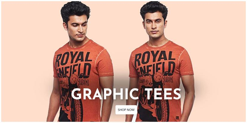 GRAPHIC-TEES