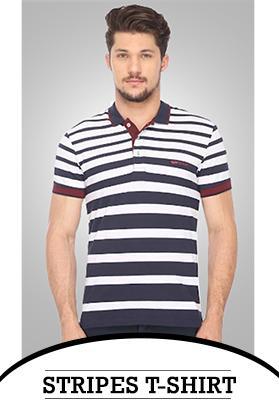 Stripe Tshir