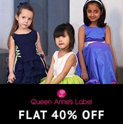 Queen Flat 40% Off