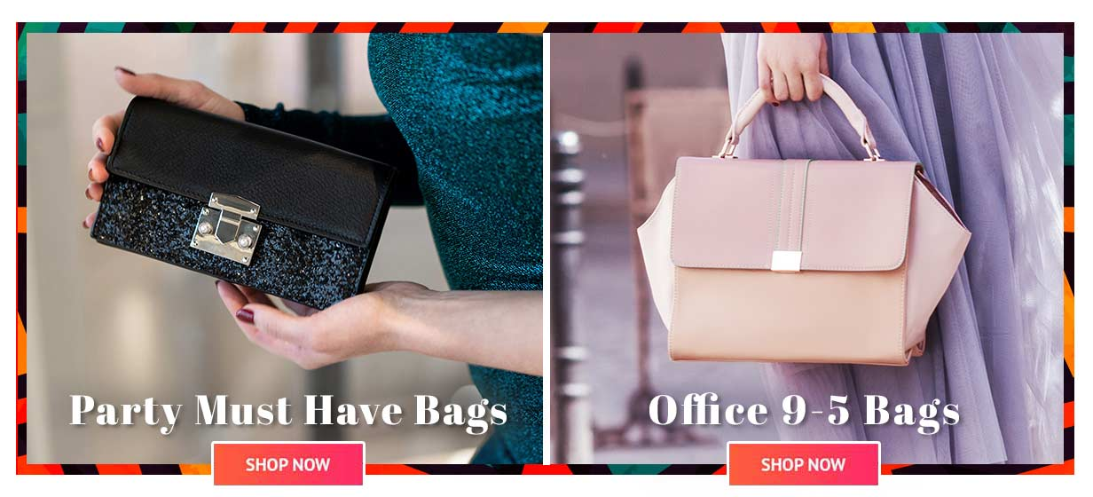 Party Bag & Office Bag