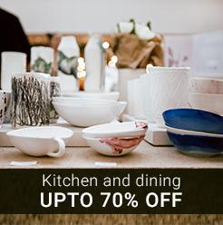 Kitchen-and-dining offer