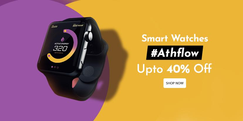 Athflow Watches