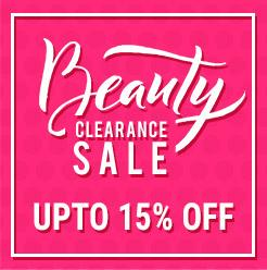 Menu_beauty-clearance
