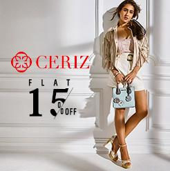 Ceriz-Footwear offer