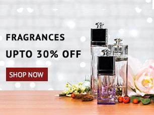 off on Fragrance for Women