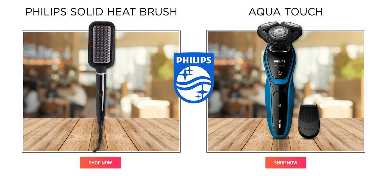 philips-aqua offer