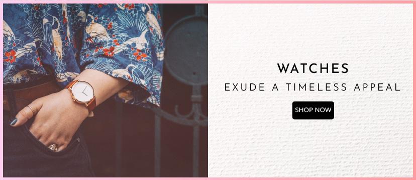 Watches-