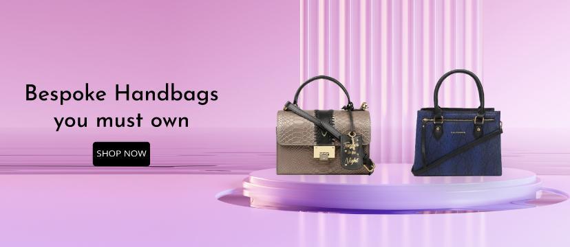 Handbag-