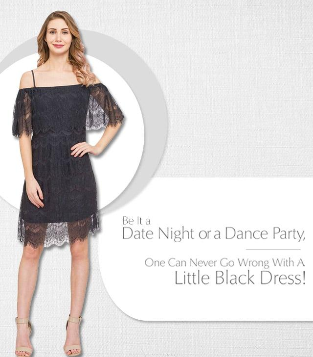 PARTY LBD