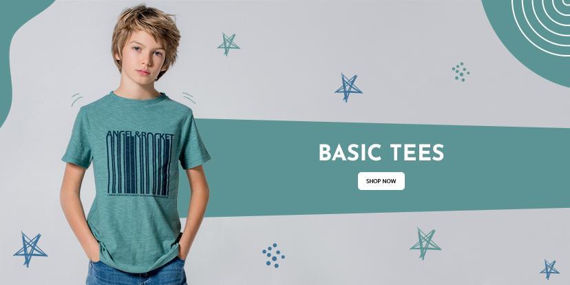 Tshirt-Fest-Kids-Basic