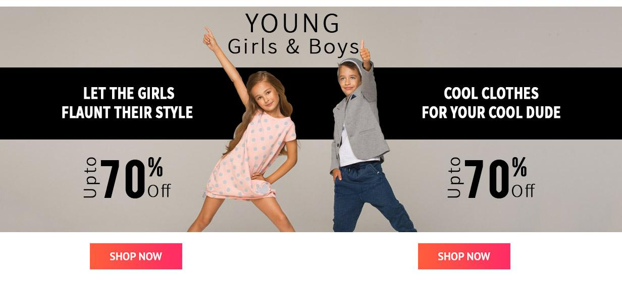 Young-Boys-&-Girls