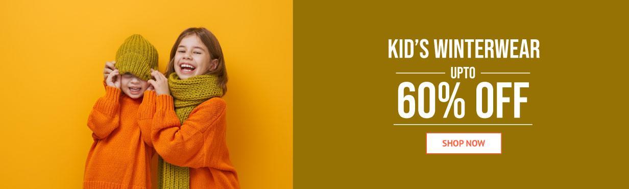Kids-Winterwear