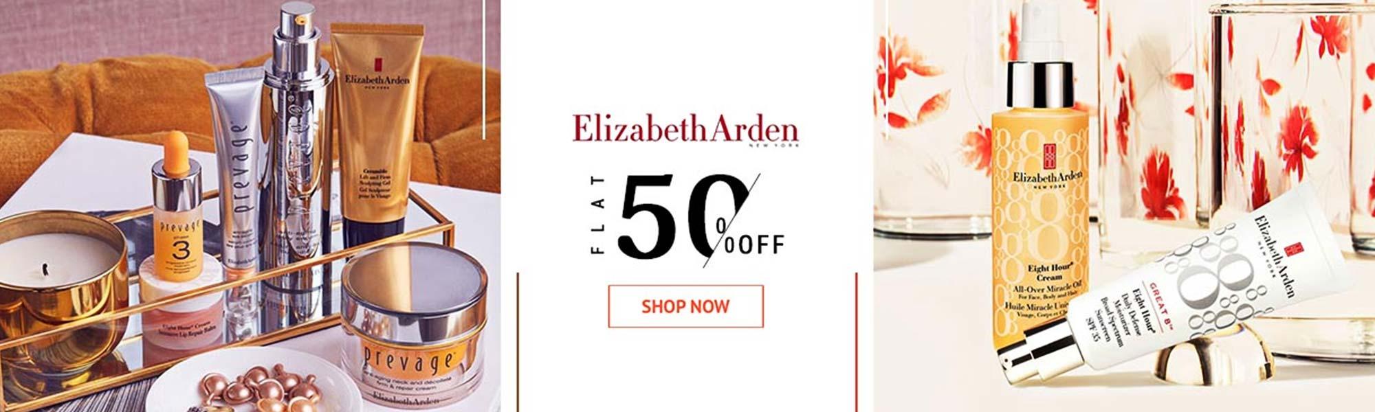 Elizabeth Offer