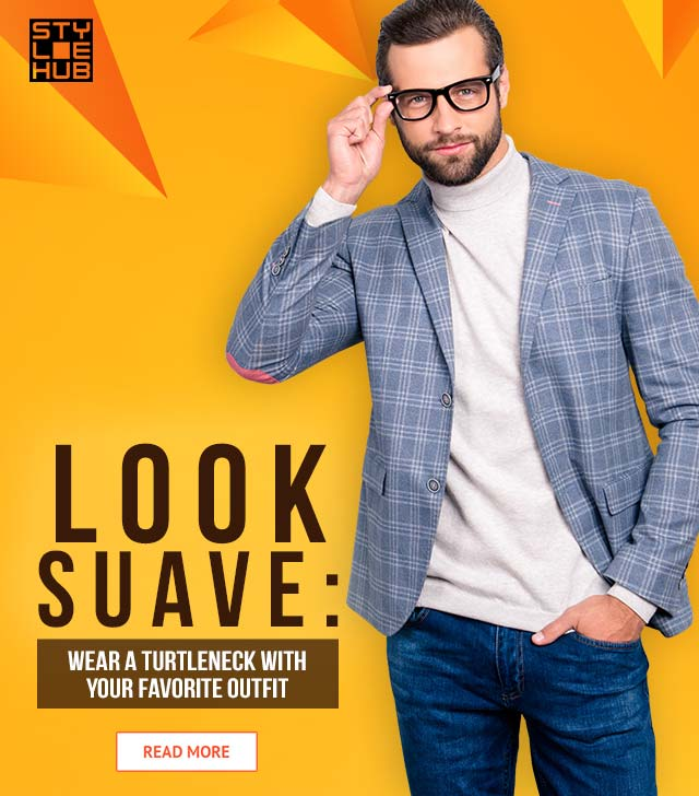 Look Suave