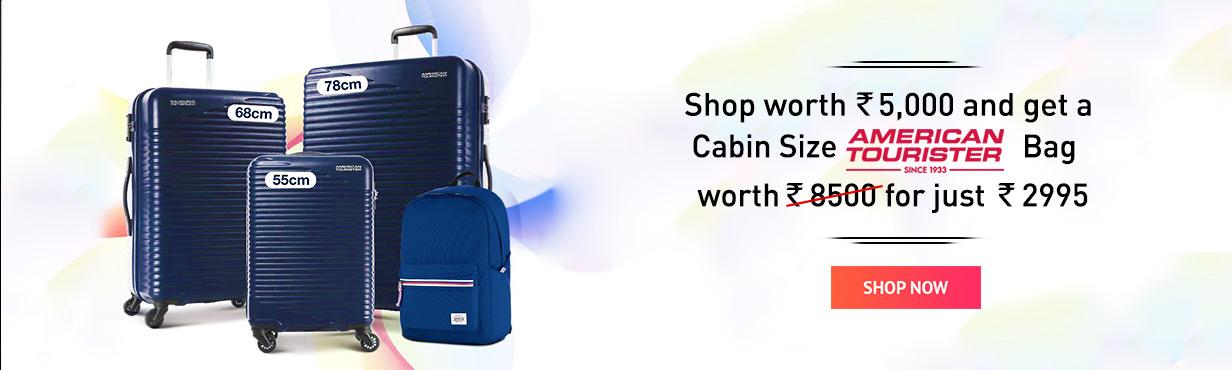 AMERICAN-TOURISTER..