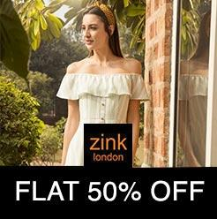 Zink London Offer