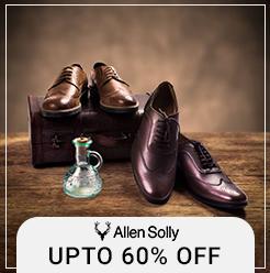 Allen Solly Offer