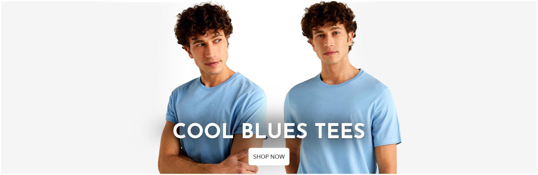 COOL-BLUES