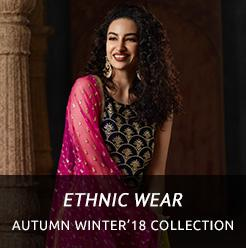Ethnicwear Upto 80% Off