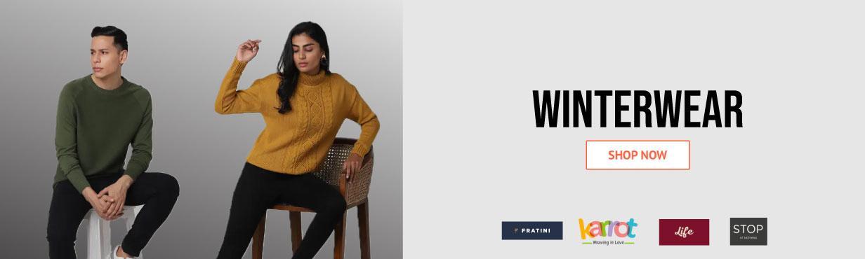 winterwear PVT